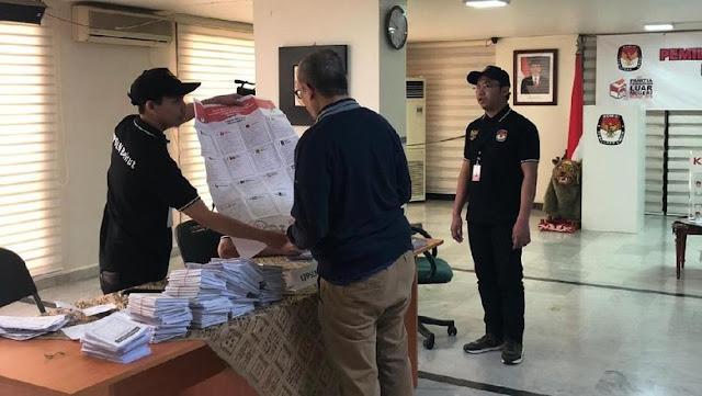 85% WNI di Lebanon Nyoblos Pemilu 2019