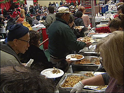 portland giving back on christmas: we've seen need skyrocket this year