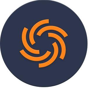 Avast Cleanup & Junk Cleaner logo