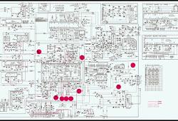 Led Tv Diagram Pdf - Wiring Diagrams List