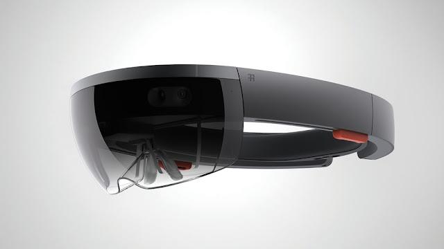 Microsoft Hololens - Microsoft.com
