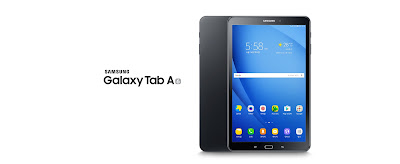 Samsung Galaxy Tab A (2016) Launched : Release date ,price & specifications