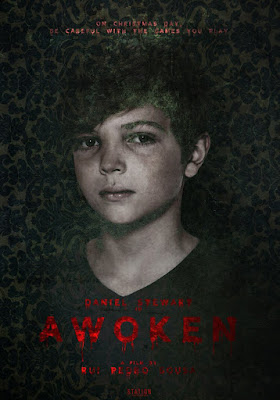4 Films To Die 4 - Awoken