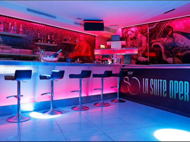 La Suite - Nice