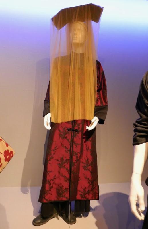 Rinko Kikuchi Westworld season 2 Akane costume