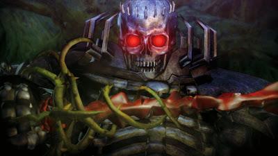 Berserk and the Band of the Hawk Game Screenshot 3