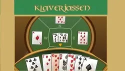 Hollanda İskambili - Klaverjassen