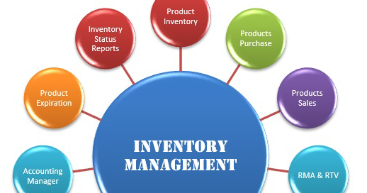 scope of inventory management pdf