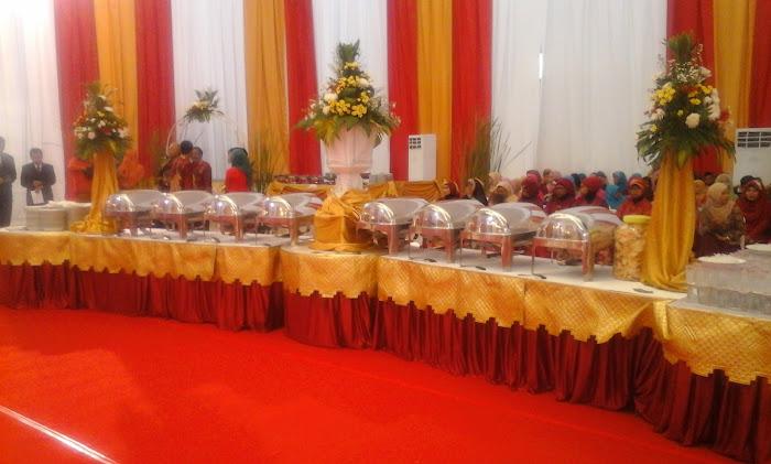 Menu A | Catering Jakarta Bekasi.