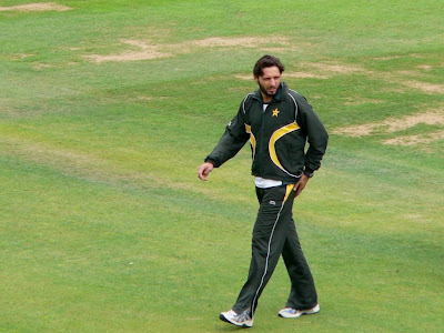 Shahid Afridi Normal Resolution HD Wallpaper 7