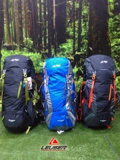 4 Rekomendasi Tas Carrier Rei Untuk Pendaki Pemula