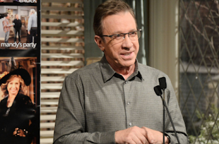 Tim Allen Compares Hollywood to Nazi Germany