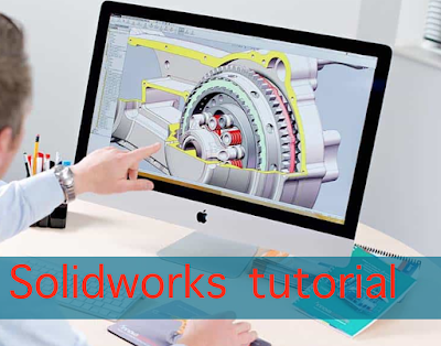 SOLISWORKS Tutorials