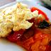 Tomato Cobbler #TasteCreations