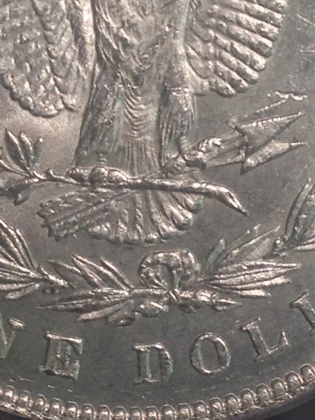 Tony Lawrence's Coins & Stuff: May 2014