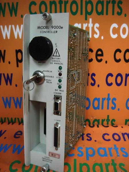 HONEYWELL 9000e CONTROLLER LOGIC PROCESSOR 9010-012C