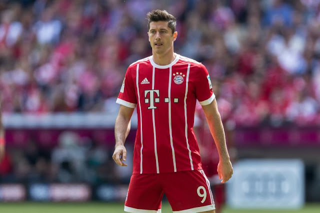 Bayern Munchen Bantai Anderlecht 3-0 di Aliianz Arena