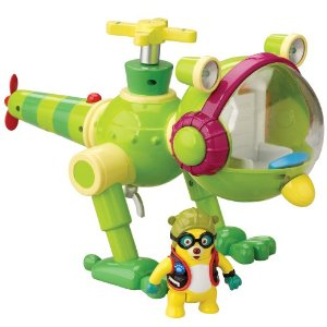 Special Agent Oso Whirly Bird Giveaway Closed Mommy Katie