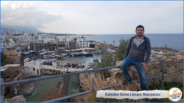 Kaleden-Girne-Limani