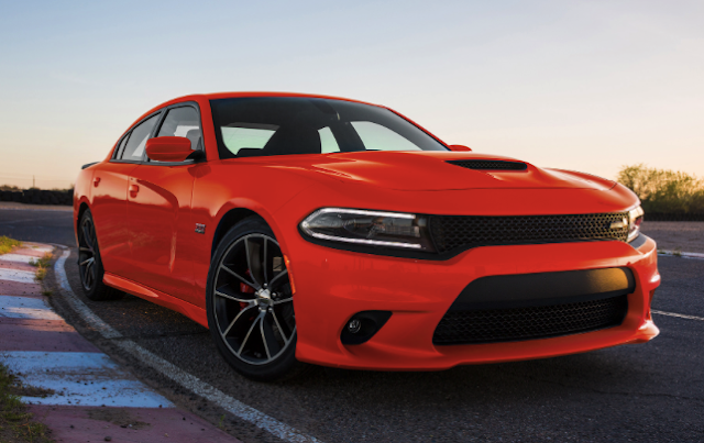 2019 Dodge Charger Daytona 5.7L V-8 Review