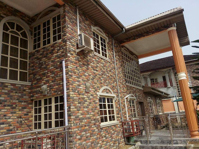 Antique bricks in nigeria