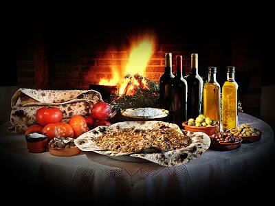 Historia y Evolucion de la Gastronomia