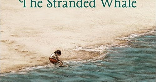 KISS THE BOOK: The Stranded Whale By Jane Yolen