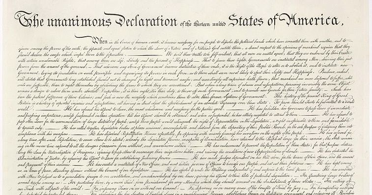 united states declaration of independence essay Were the 13 colonies justified in declaring the declaration of independence to be justified  and fight to become the united states of america  for my essay in .