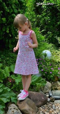 Sommerkleid Kikky