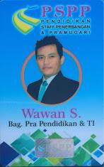 Pendaftaran PSPP