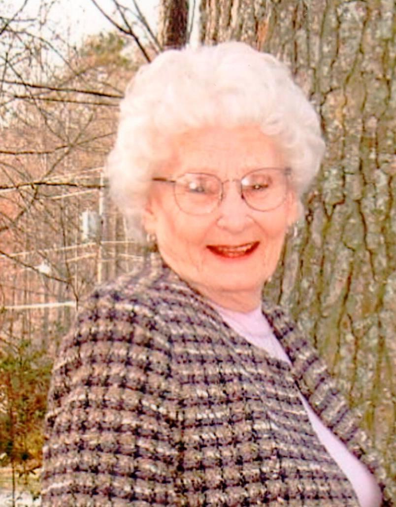 Wallis Wilbanks Funeral Home Margaret Smith Visitation