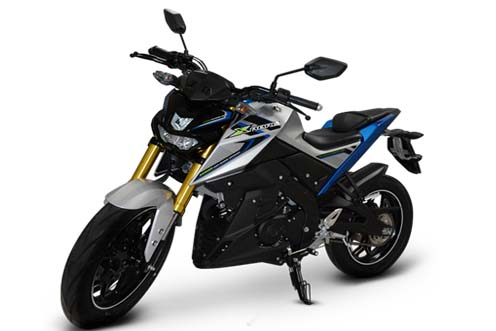 Harga Yamaha Xabre 150 Terbaru dan Spesifikasi