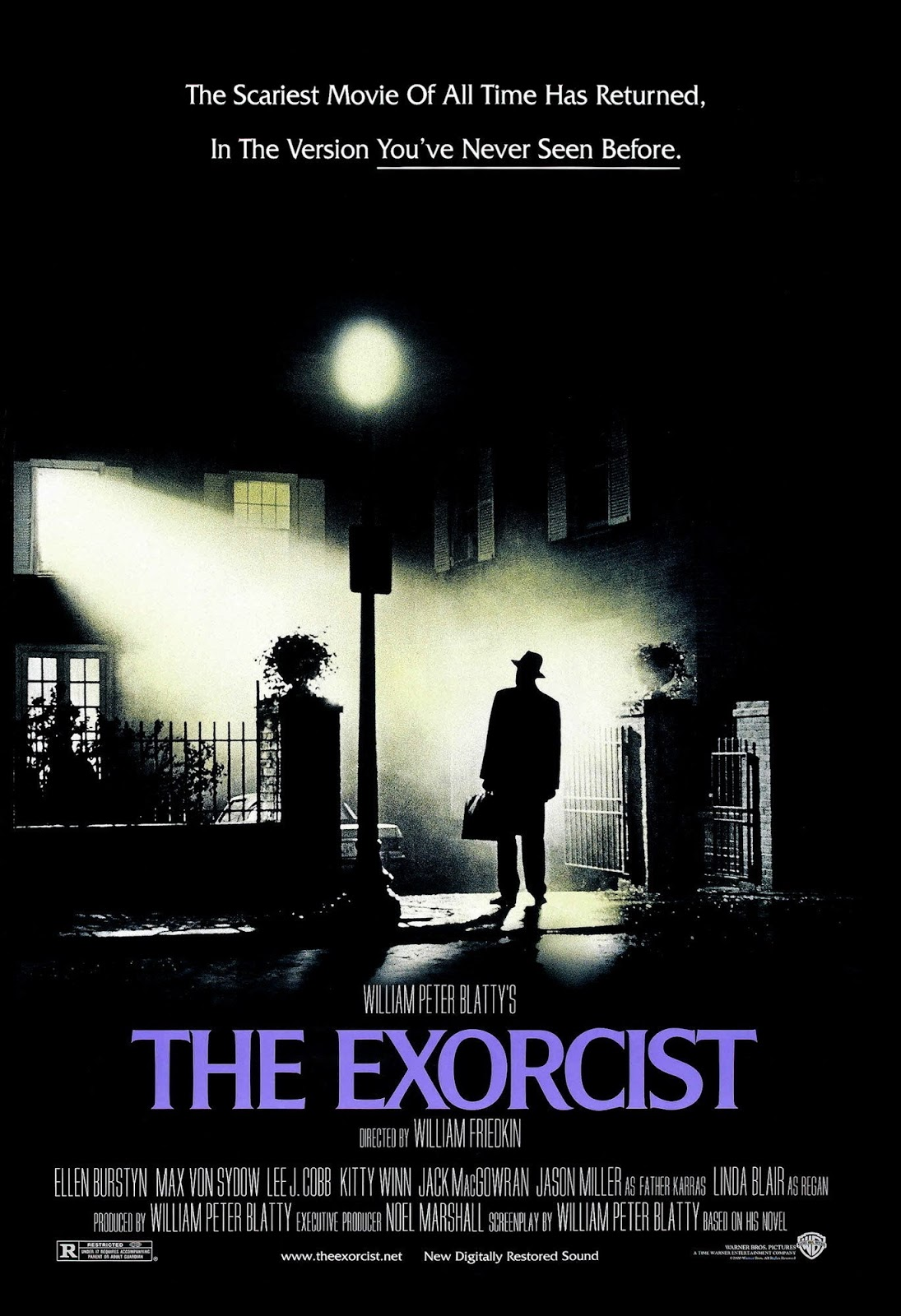 The Exorcist (1973) ταινιες online seires oipeirates greek subs