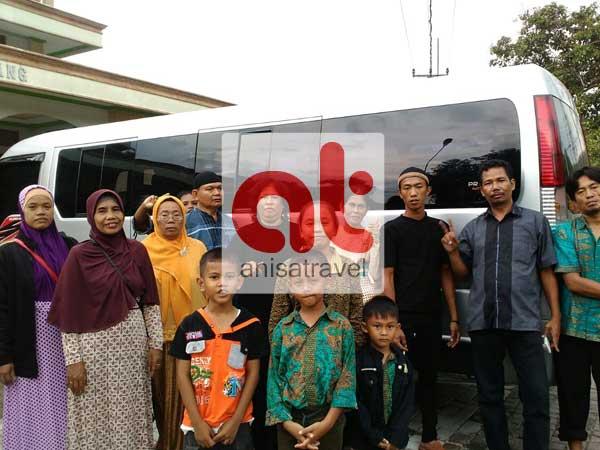 Rental ELF Terbaik Jakarta