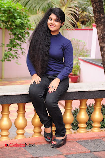 Actress Anukrishna Picture Gallery  0010.JPG