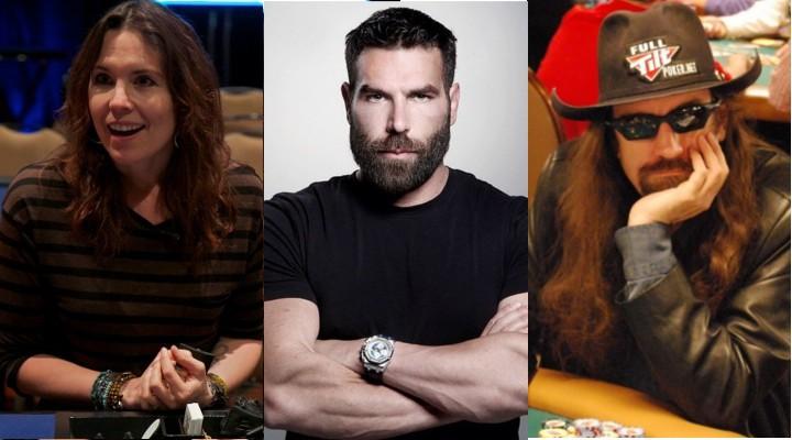Daftar 10 Pemain Poker Terkaya dan Terpopuler di Dunia