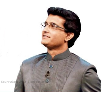 An INTERVIEW with Sourav Ganguly from the Sets of Dadagiri 4