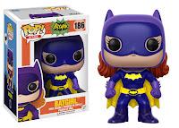 Funko Pop! Batgirl