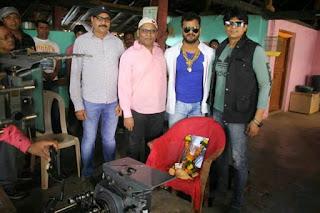 Jaal Bhojpuri Movie