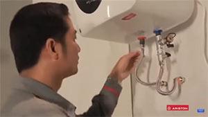Sửa chữa bình nước nóng Phú Quốc