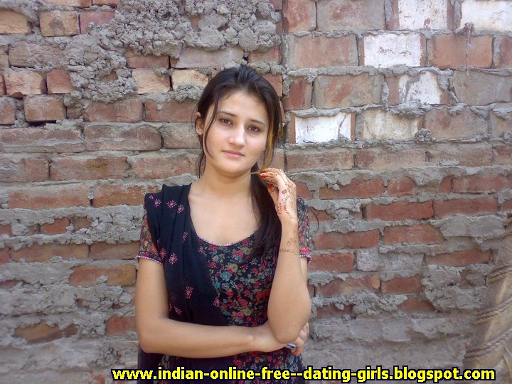 Indian dating white girl