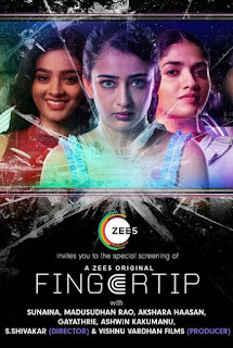 Fingertip S01 2019 Hindi Complete 720p WEBRip