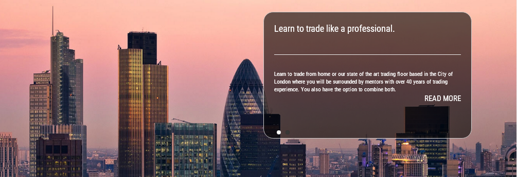 Forex trading firms london