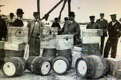Sherry beer bota de Jerez 2