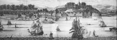 Sistem perdagangan di abad pertengahan