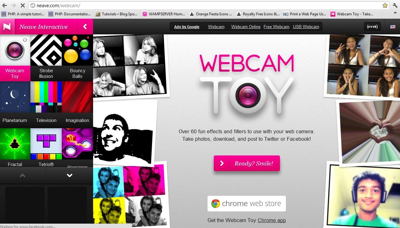 Девушки Он-лайн: Транссексуалы перед Камерой - LiveJasmin
