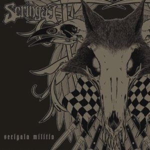 Diskografi Seringai