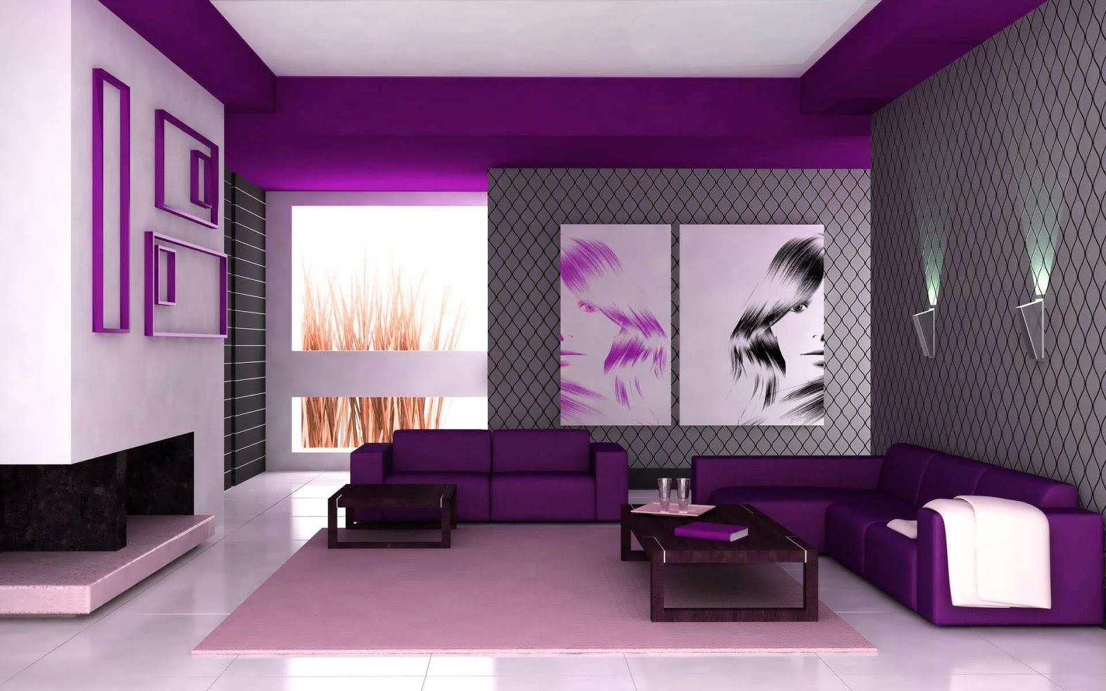 Warna Cat Rumah Modern Yang Tepat Untuk Anda Rumah Ringkes