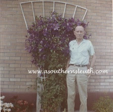 Sapulpa Oklahoma family history ancestry genealogy Ganus
