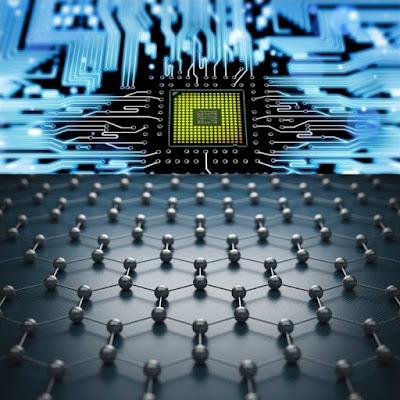 Graphene - strongest metal meeting semiconductivity property